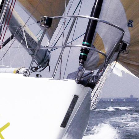 Rig It - Flying Sail Furling Systems