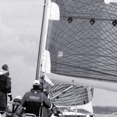 Rig It - Headsail Reefing
